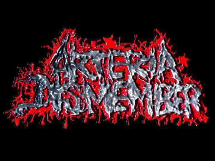 ARTERIA DISMEMBER Tour Dates