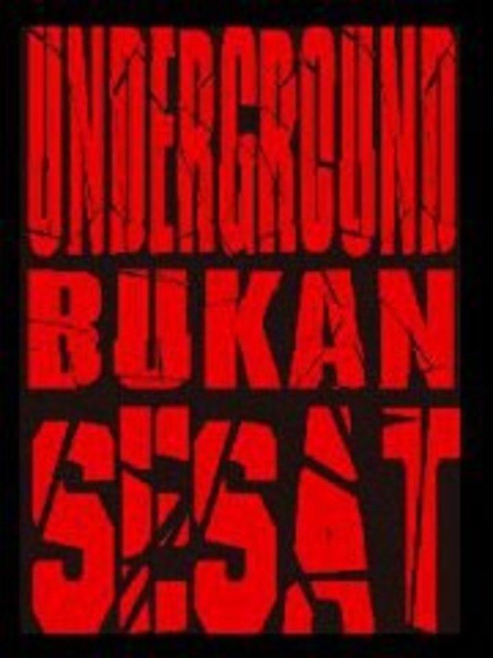 GUDANG MUSIK KERAS Tour Dates