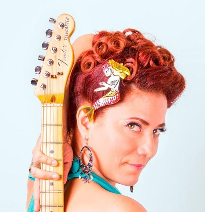 Tere Estrada, sirena de las letras y la música Tour Dates