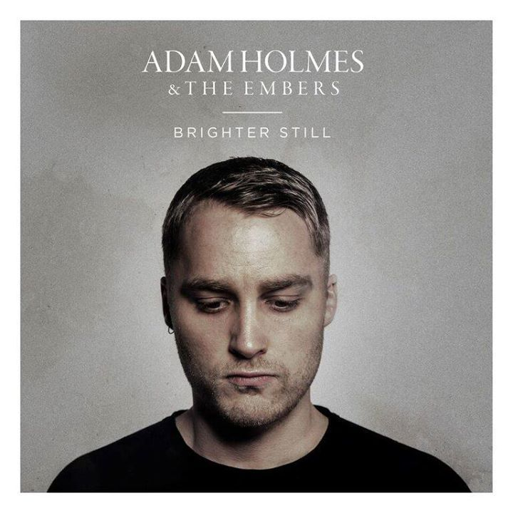 Adam Holmes And The Embers @ London St Pancras Old Church - London, United Kingdom