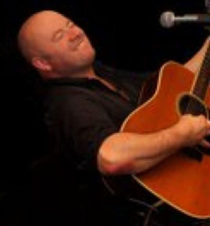 The Christy Moore Tribute Show. Liam Byrne Tour Dates