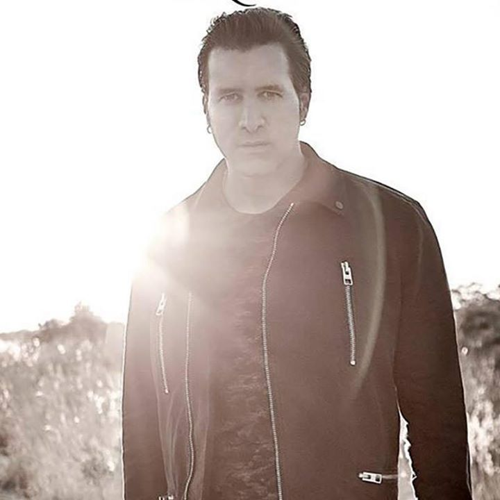 Scott Stapp Tour Dates