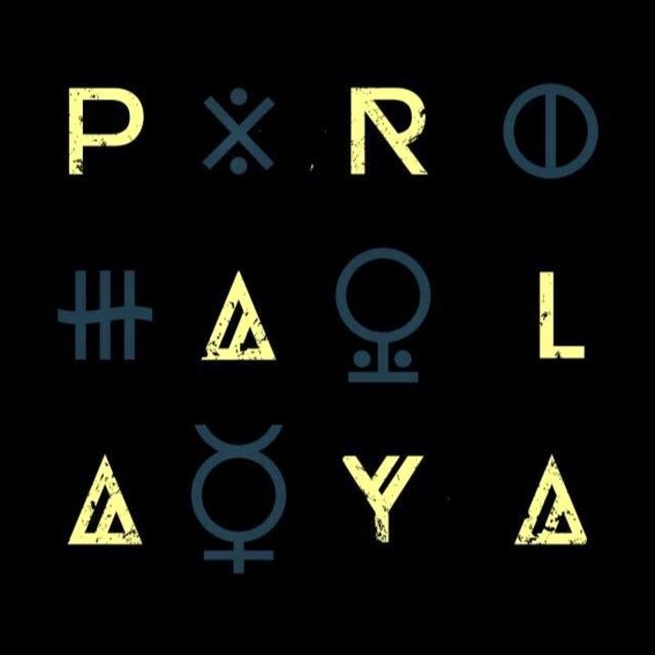 PRALAYA Tour Dates