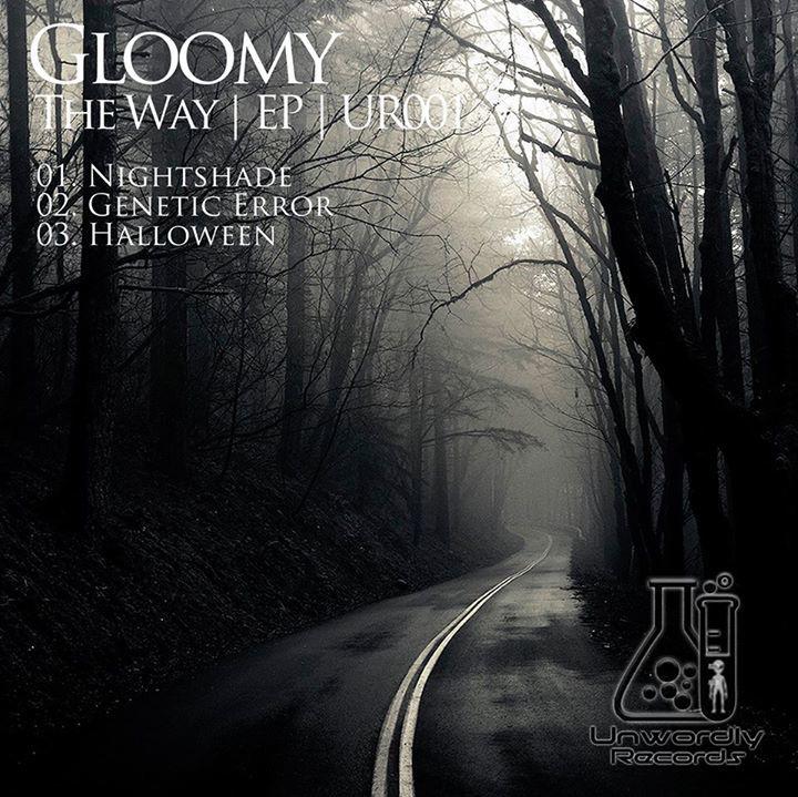 Gloomy Tour Dates