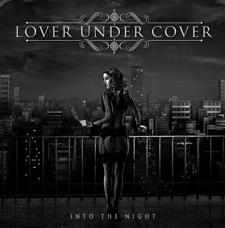Lover Under Cover Tour Dates