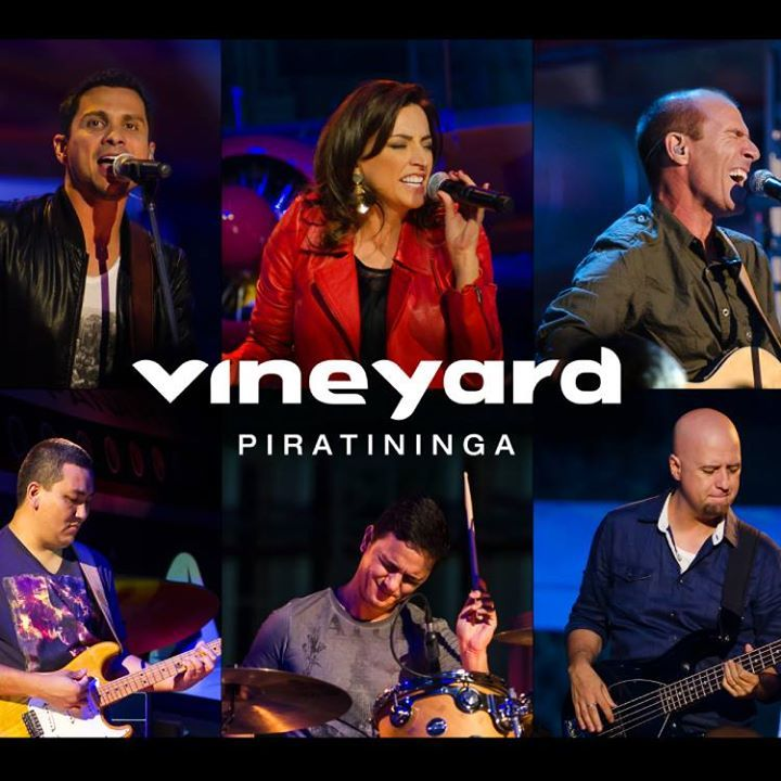 Vineyard Piratininga Tour Dates