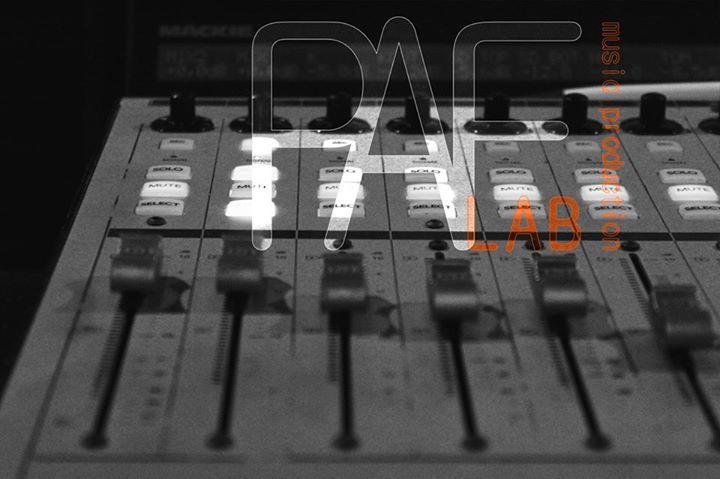 PAF Recording Studio - Studio di registrazione e mastering - Milano Tour Dates