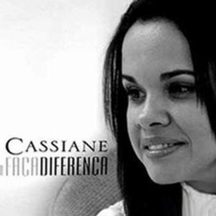 Cassiane Tour Dates