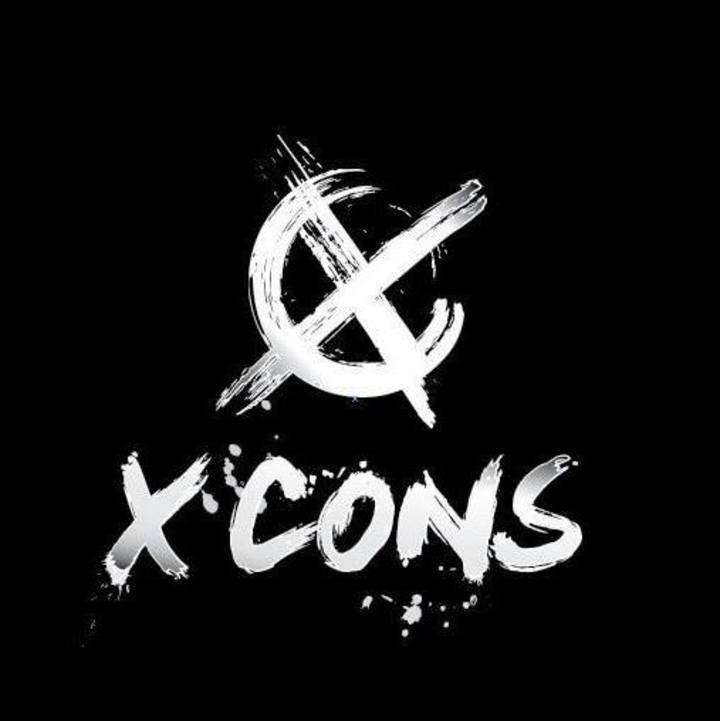 X-Cons Tour Dates