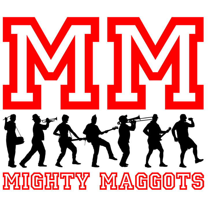 Mighty Maggots Tour Dates