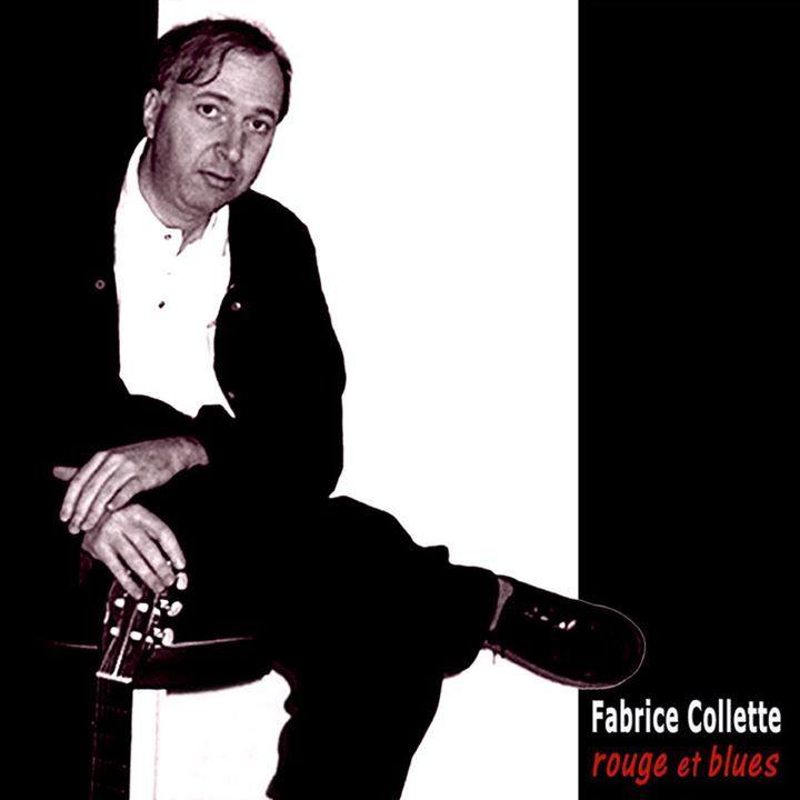 Fabrice Collette Tour Dates