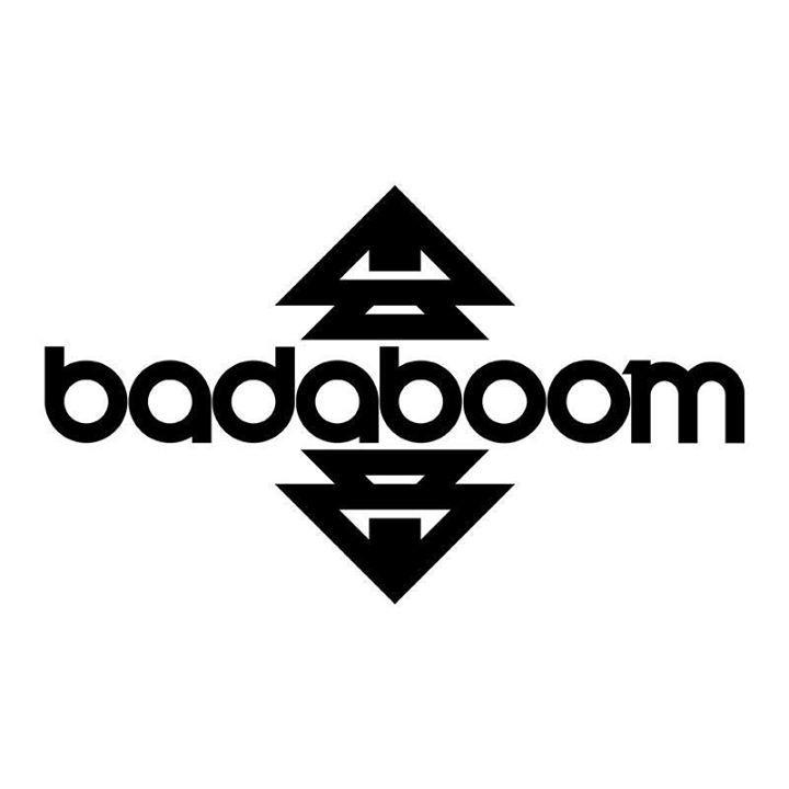 Badaboom Tour Dates