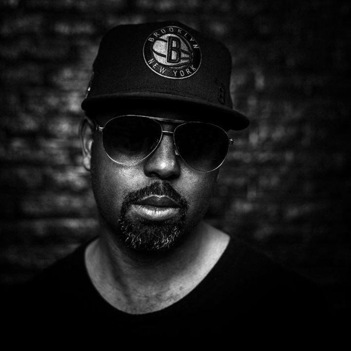 DJ Marcuis aka Electro Bro Tour Dates