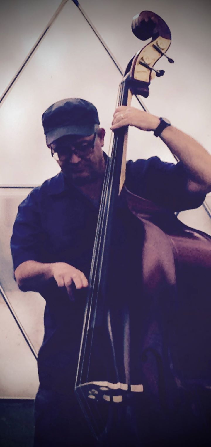 Dave Welsch - Bassist Tour Dates