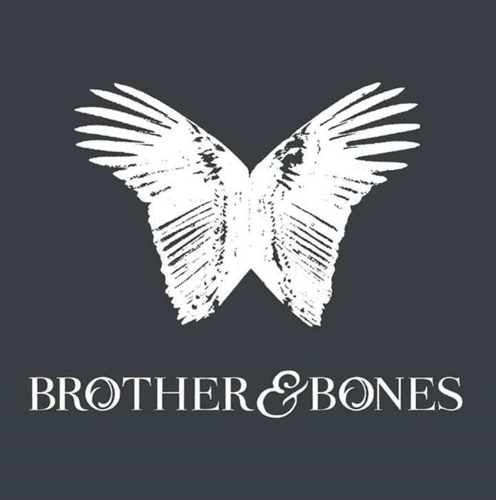 Brother And Bones Tour Dates