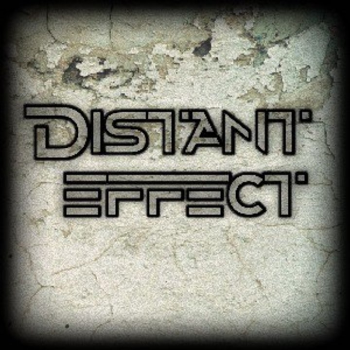 Distant Effect Tour Dates