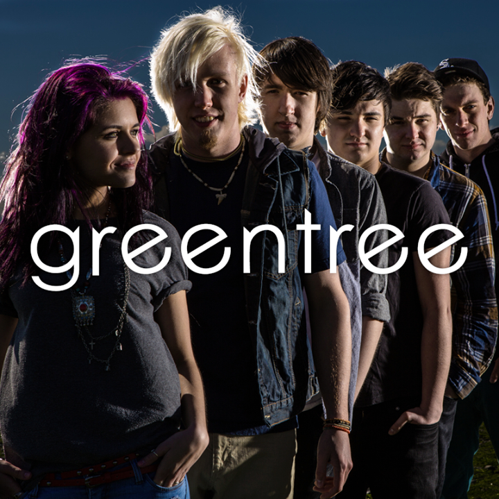 GreenTree Tour Dates