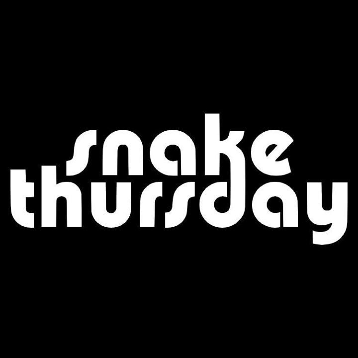 Snake Thursday Tour Dates