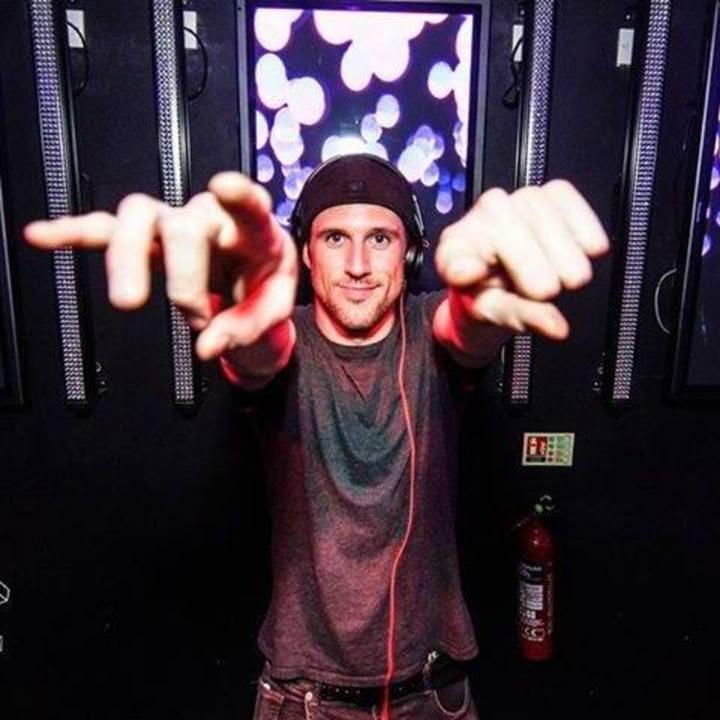 DJ Scott Kirby Tour Dates