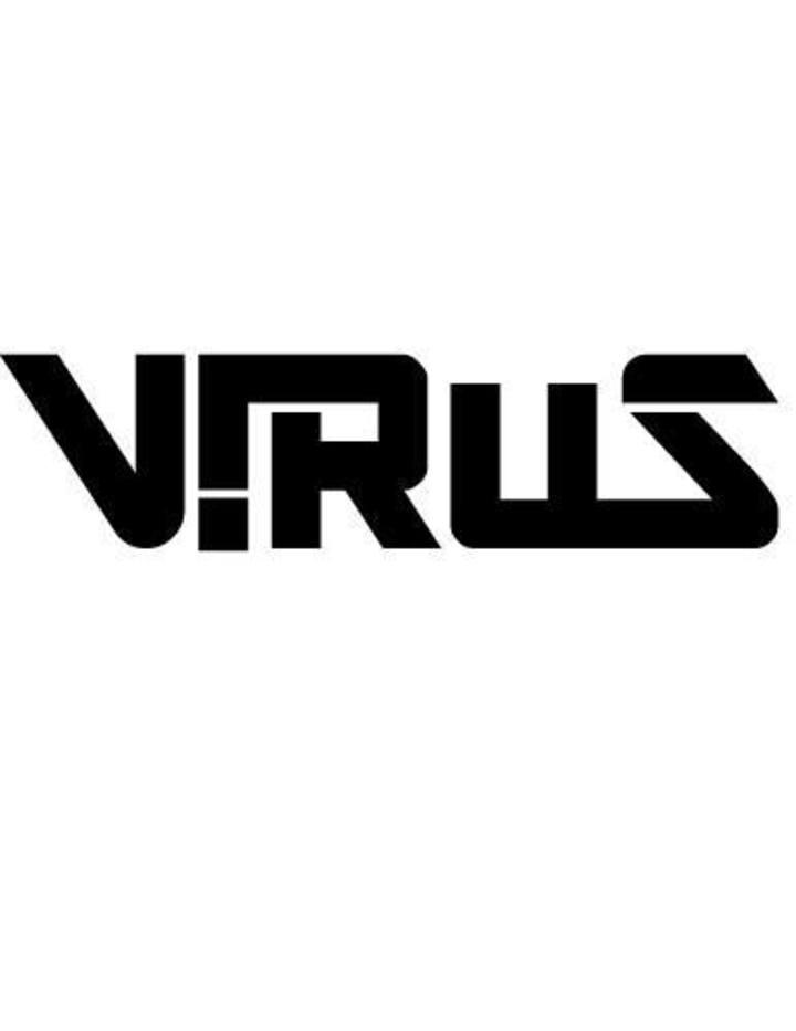 ViRuS official Tour Dates