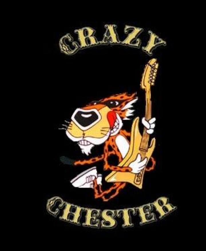 Crazy Chester Band Tour Dates