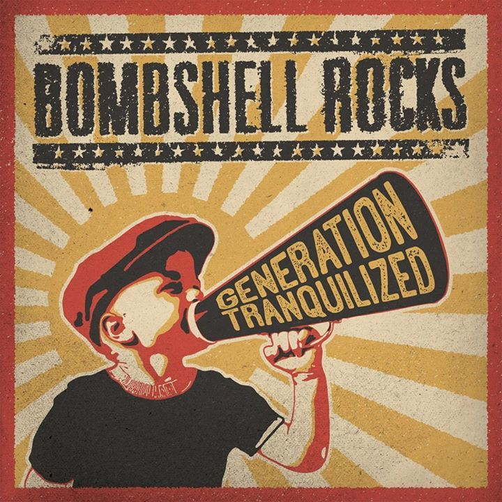 Bombshell Rocks Tour Dates