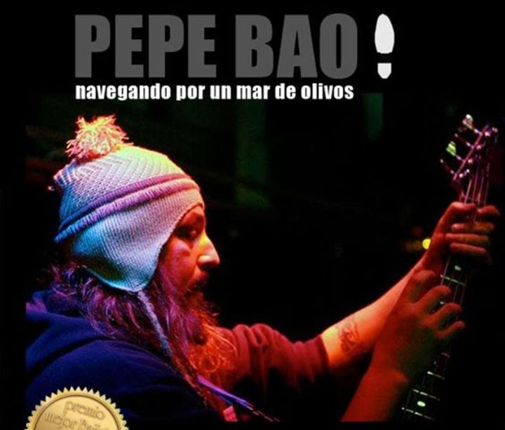Pepe Bao Tour Dates