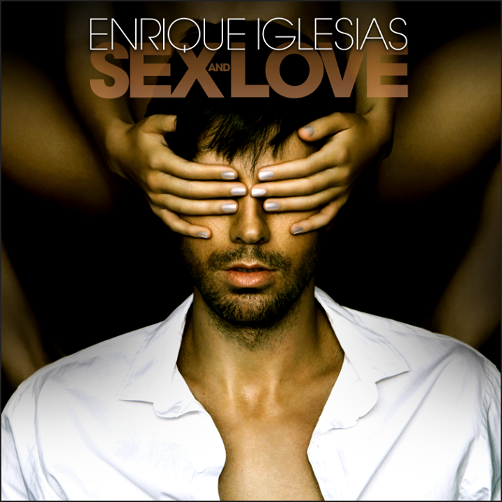enrique iglesiass Tour Dates