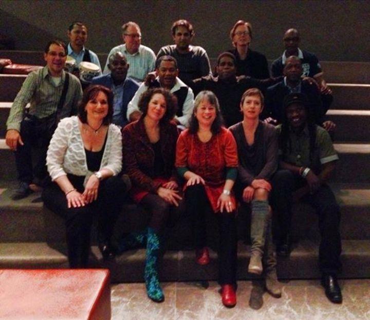 Dutch Caribbean Groove Orchestra - DCGO Tour Dates