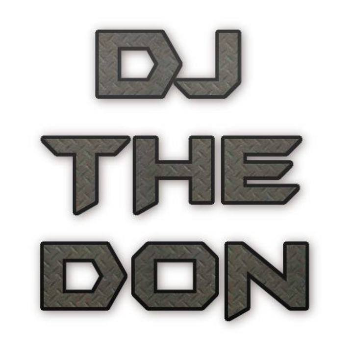 DJ THE DON Tour Dates