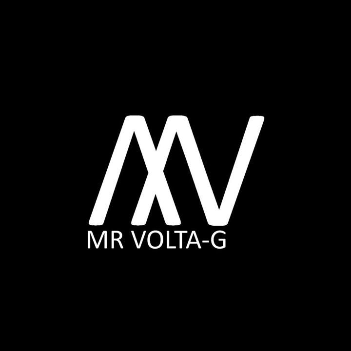 Mr. Volta-G Tour Dates