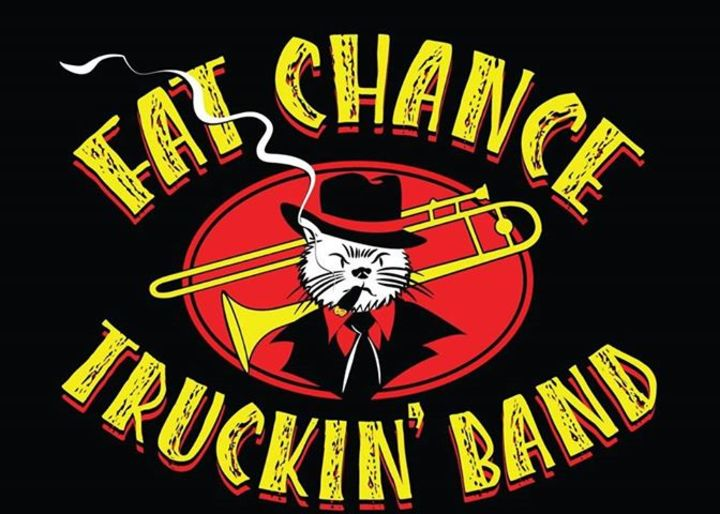 Fat Chance Truckin' Band Tour Dates