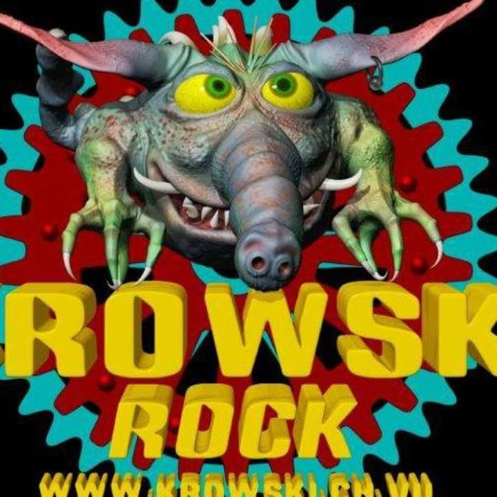Krowski Rock Tour Dates