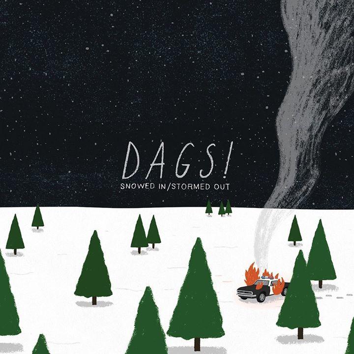DAGS! Tour Dates