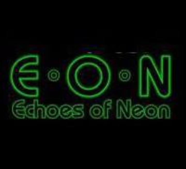 Echoes Of Neon (E*O*N) Tour Dates