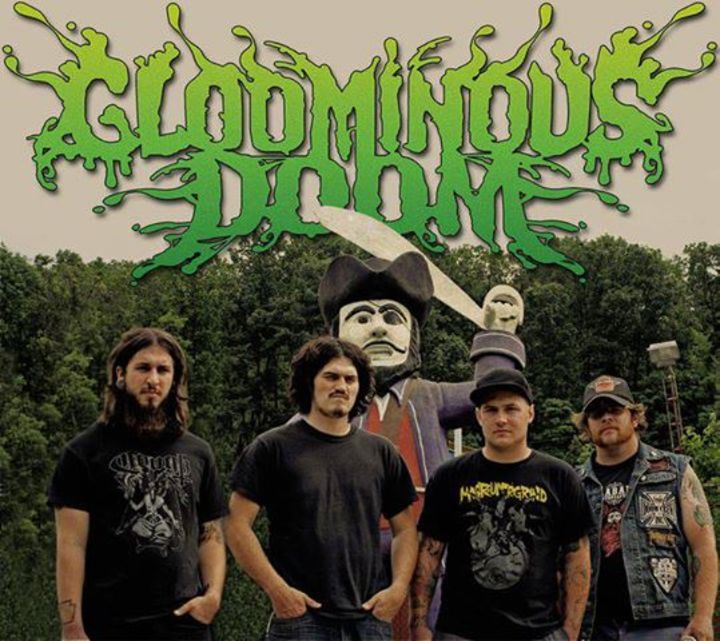 Gloominous Doom Tour Dates