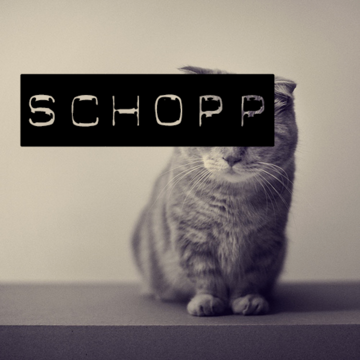 Schopp Tour Dates