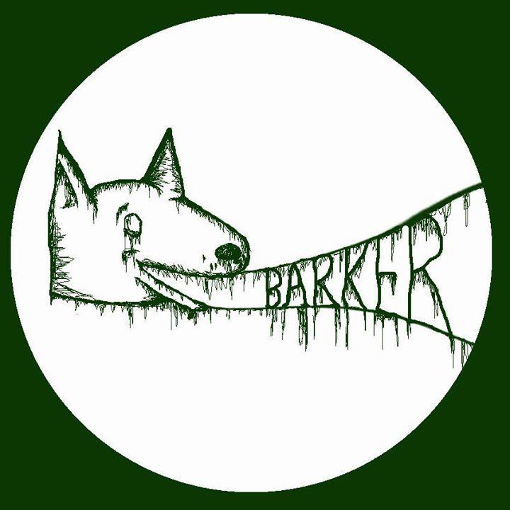 Barker Tour Dates