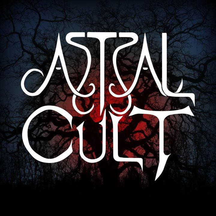 Astral Cult Tour Dates