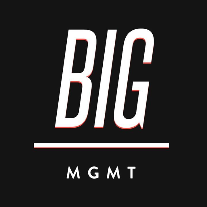 Big Management Tour Dates