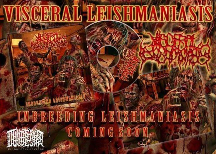 Visceral Leishmaniasis (Brasil) Tour Dates