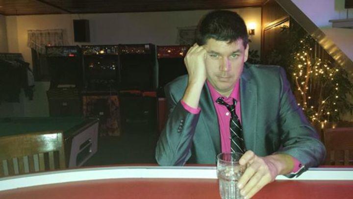 Dan Deibert @ Concourse Hotel - Madison, WI