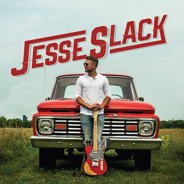 Jesse Slack Tour Dates
