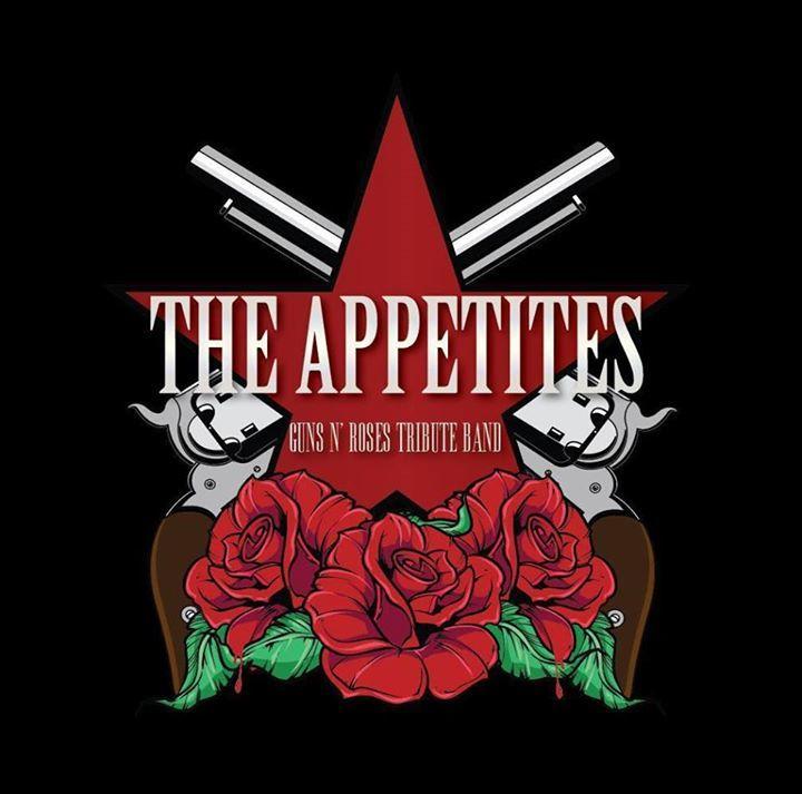 The Appetites Tour Dates