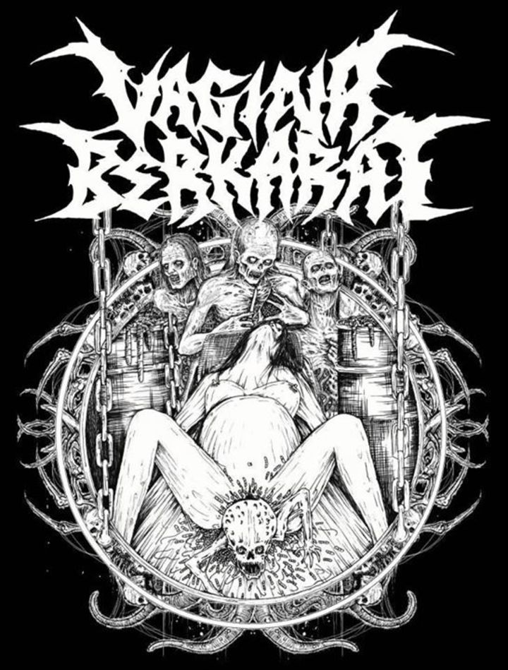 Vagina Berkarat Tour Dates