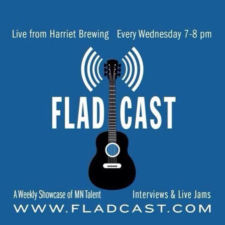 JFlad Live Pad Cast Episodes Tour Dates