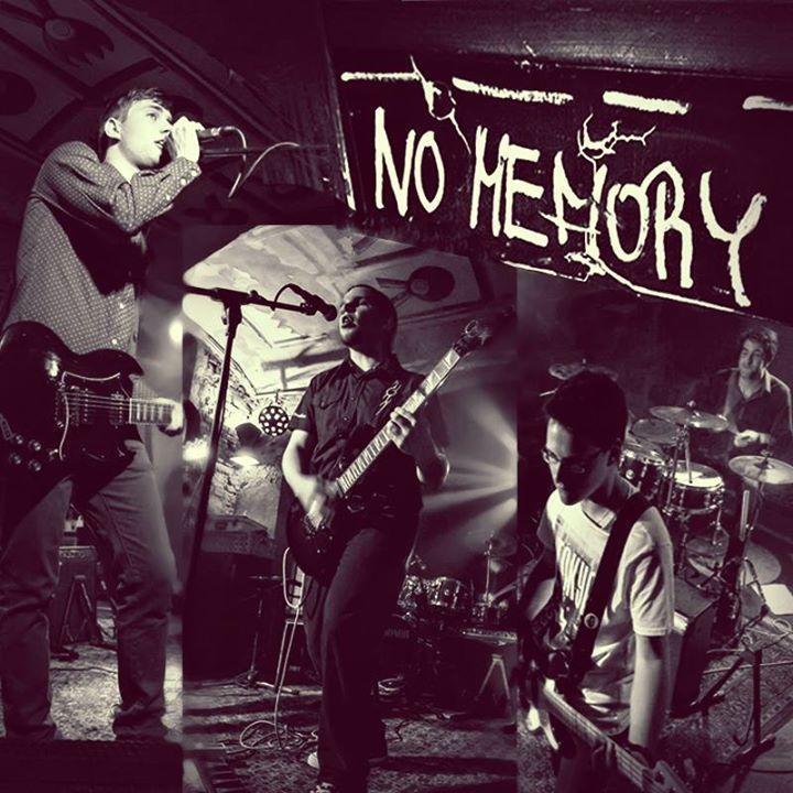 No Memory Tour Dates