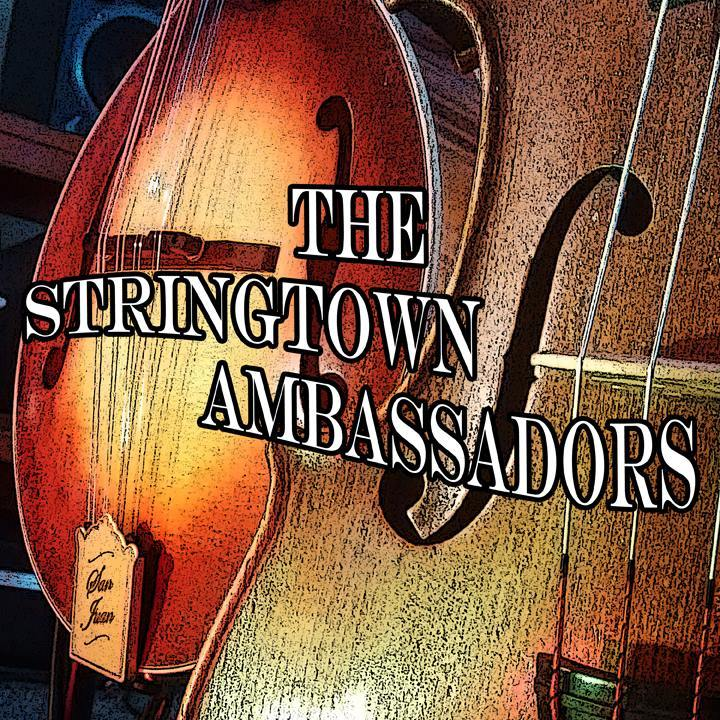 Stringtown Ambassadors Tour Dates