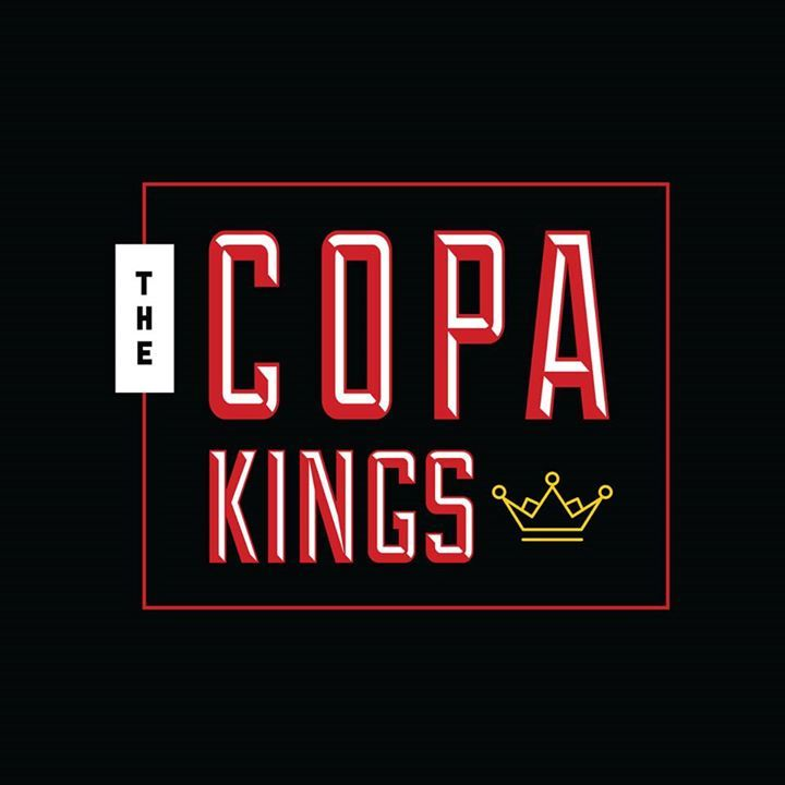 The Copa Kings Tour Dates