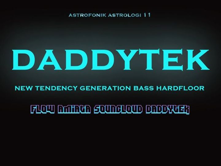 daddytek Tour Dates